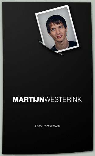 Martijn86's Profile Picture