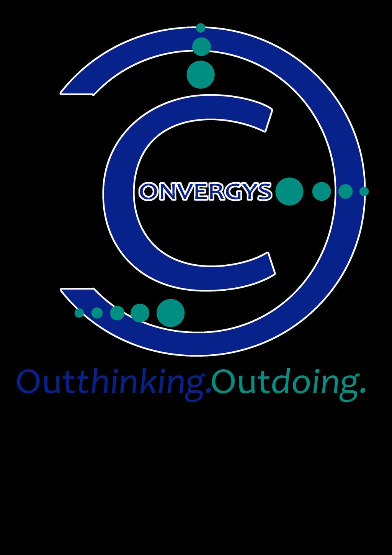 Convergys Company Logo Reimagined