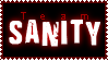 Team Sanity Stamp. by TheButtsecksFaerie
