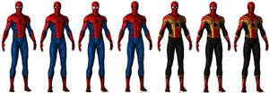 Spiderman Homecoming Variant