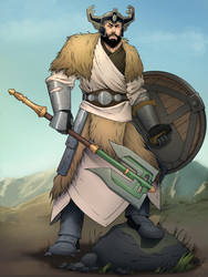 Conan Exiles Commission