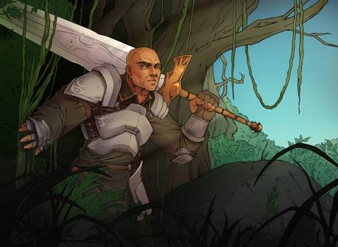 Exploring Knight