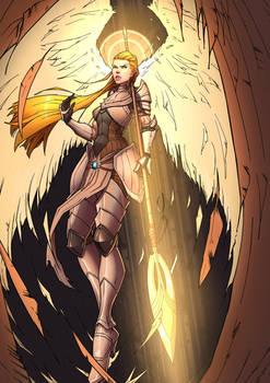 Kayden Angel