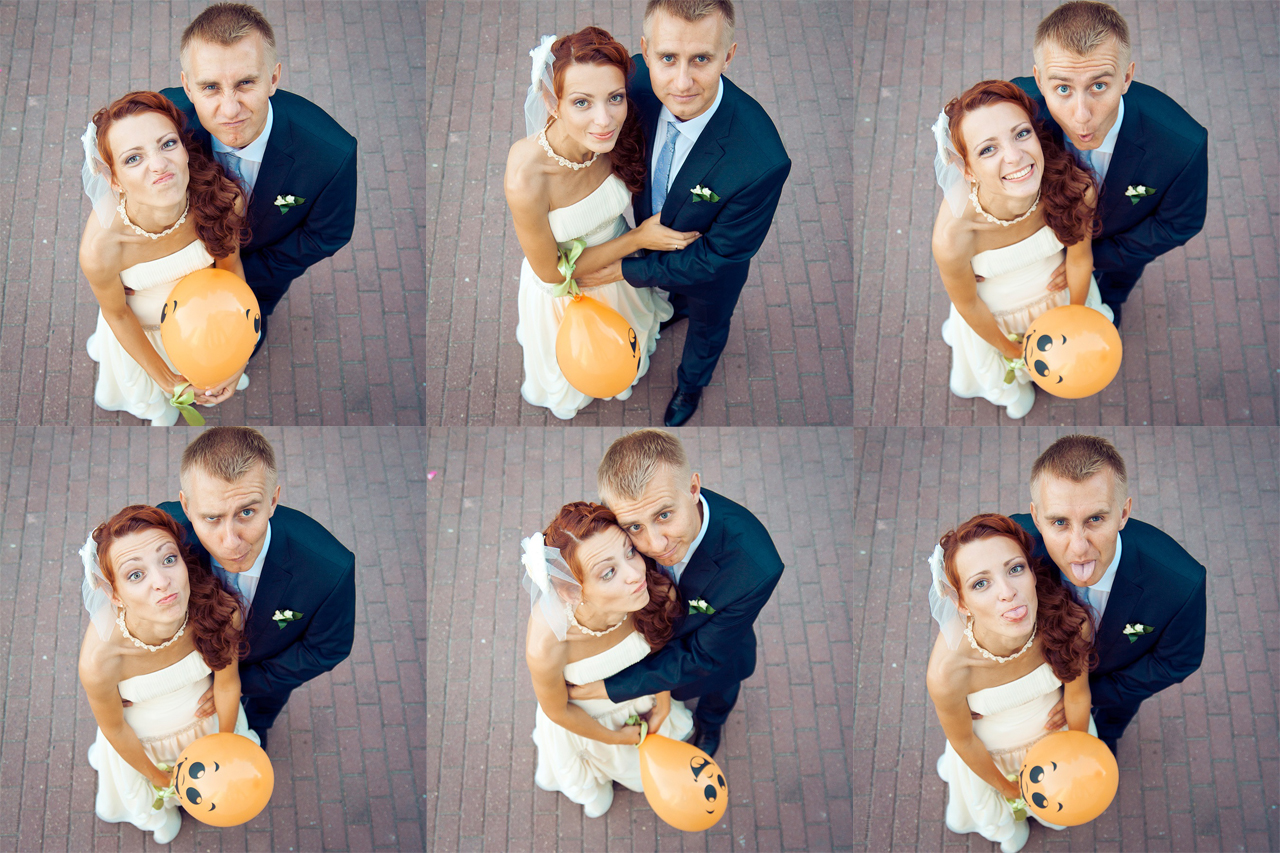 just married by ska-fandr