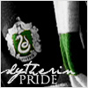 Slytherin Pride by cmatkins
