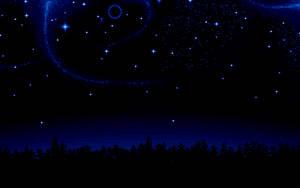Starry Sky by Rhopunzel