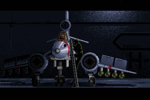 Flight Deck Revisited