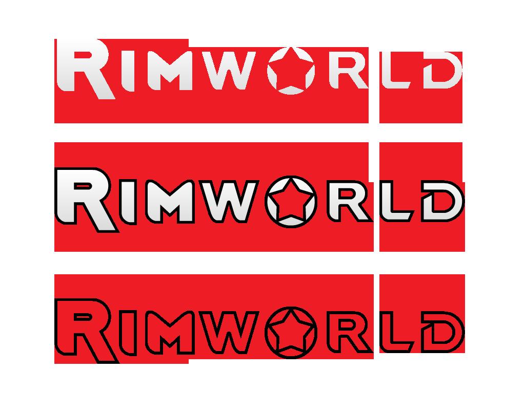 Rimworld Logo by Rhopunzel