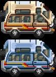 Toyota LiteAce 4x4