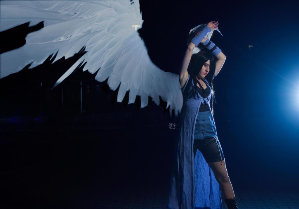 Angel Wings by IndoGoEcho
