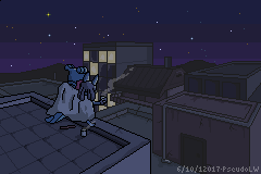 Rooftop~ by PseudoLW