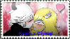 KcalbxCrystal Stamp by BlossomCherrie