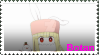 {+Botan Stamp+} by BlossomCherrie