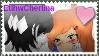 EtihwCherlina Stamp by BlossomCherrie