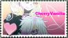 CherryVanilla Stamp by BlossomCherrie