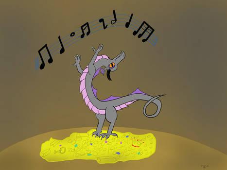 Meadowlark Dancing