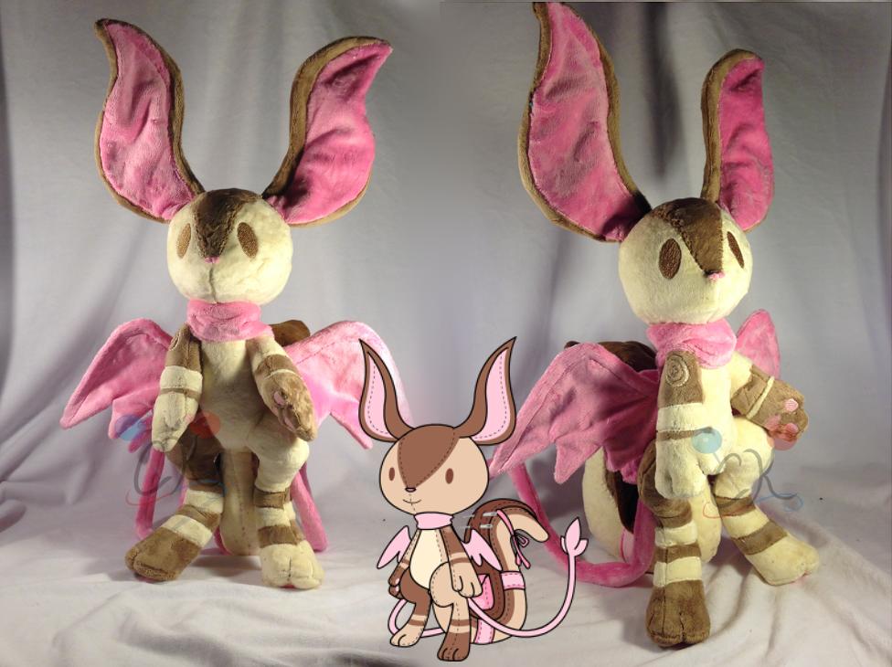 Blossom Stitch by Chibi-Katie
