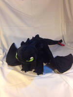 Toothless For Sale by Chibi-Katie