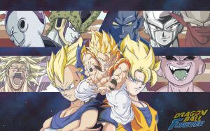 Dragonball Forever By Quatre4-d31g1gy
