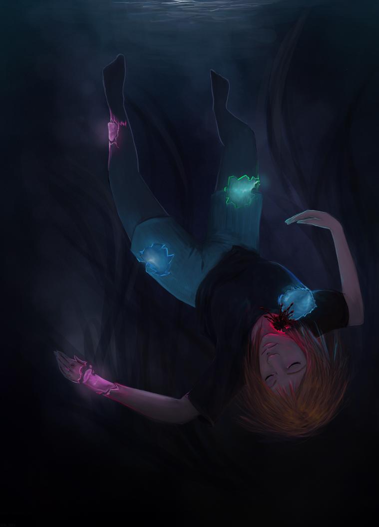 Drown\fall by Nils991