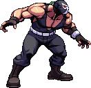 Bane by combustocrat