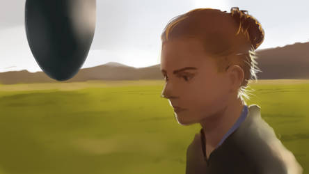 Arrival Photo Study