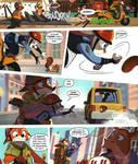 Zootopia comic page 4
