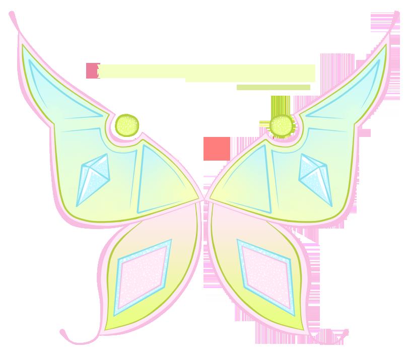 CONTEST: Zephyras enchantix wings by Fiesonie