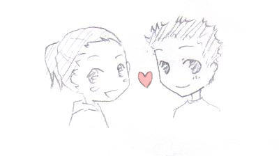 me and hubby ID by Shinmiri