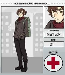 [TSZ] Niptuck