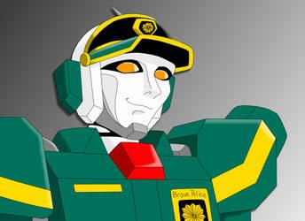Gunmax by AutobotSparkyPrime