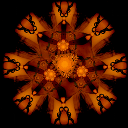 star circle by qualiaesthesis