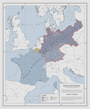 Outcome of The Franco Prussian War