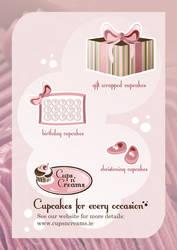 Cups n' Creams poster 1