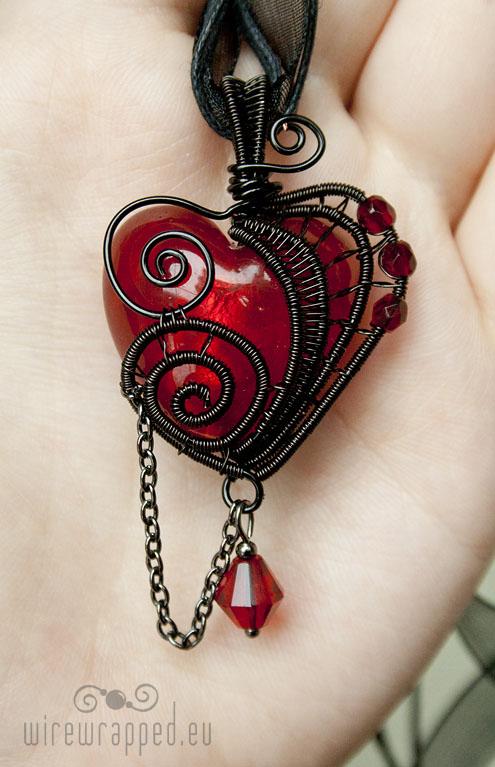 Red Valentine by ukapala