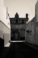 Empty Street by ukapala