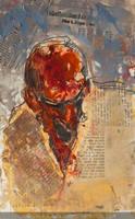 Fire Demon by ukapala