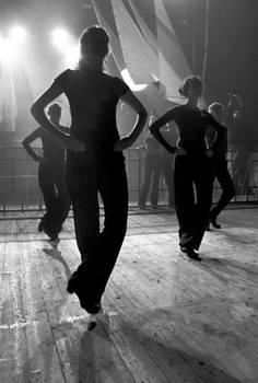 Irish Dancing 4