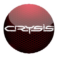 Crysis Dock Icon by haveacigaro