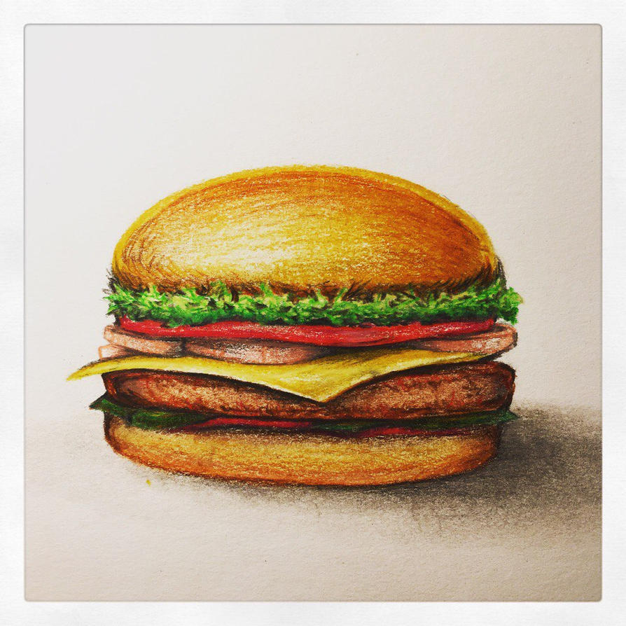 So hungry... by YorickAngerfist
