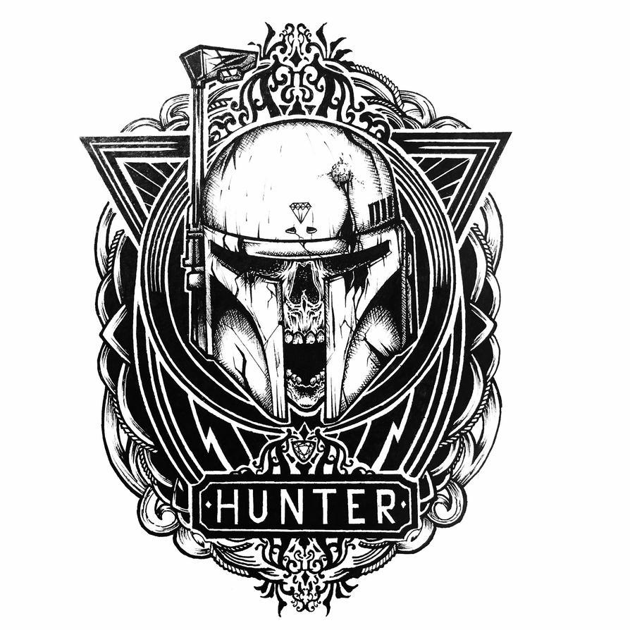 Hunter by YorickAngerfist