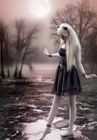 Moonlight Shadow by alexnoreaga