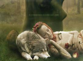 Sweet Dream by alexnoreaga