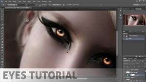Golden Eyes Tutorial (Manipulation)