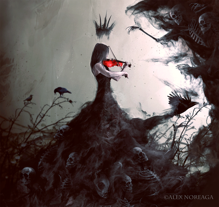 Waking The Demon II