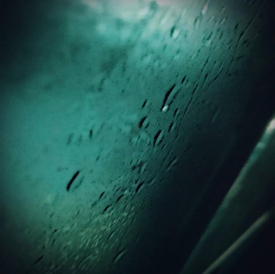 rain by JuhDesenhista