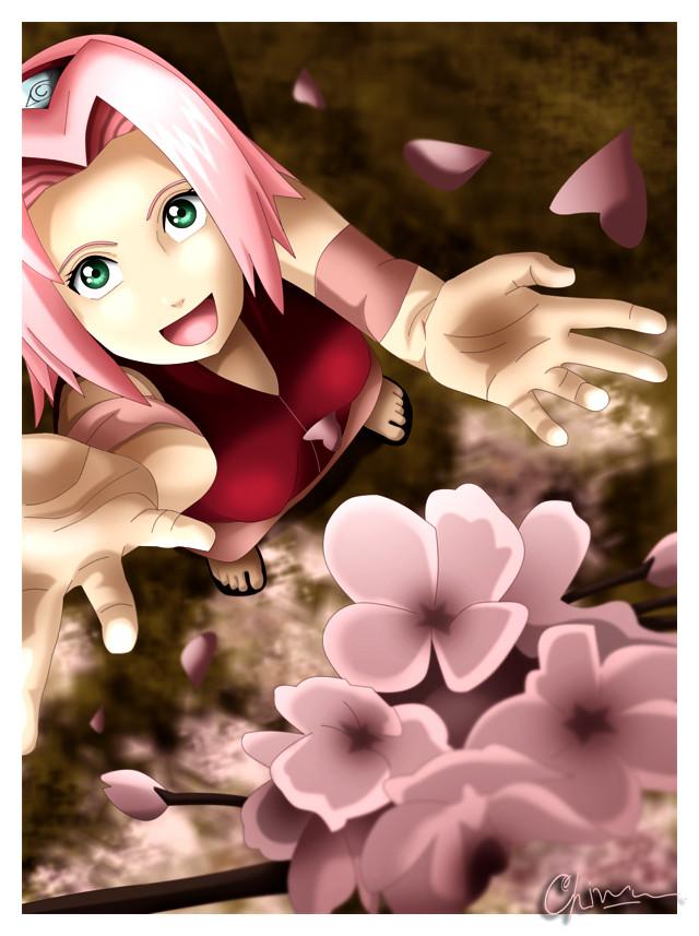 Old Version: Sakura Season by chirumu