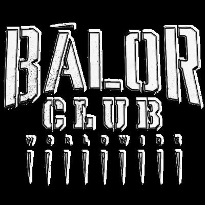 Balor Club Embossed Logo 638030003