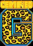 Enzo Amore Certified G Logo Cutout