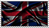 Union Flag Stamp by ChrisNeville85